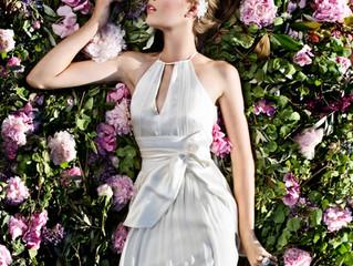 VICTORIA KYRIAKIDES: DREAMY, DREAMY DRESSES