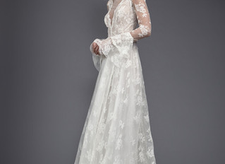 Victoria KyriaKides SS 2017 featured at the Knot.com