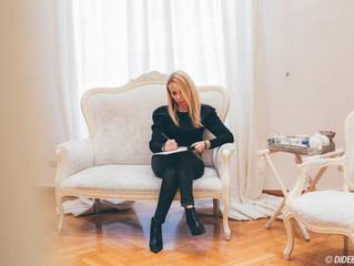 Victoria Kyriakides: Διεθνής αναγνώριση και μοναδική εξέλιξη