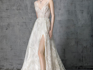 THE 11 BEST WEDDING LOOKS FOR SPRING 2019 - Fashionista.com