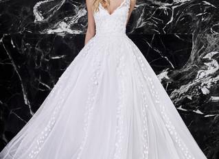 Os 15 vestidos de noiva mais deslumbrantes @ ELLE Brazil