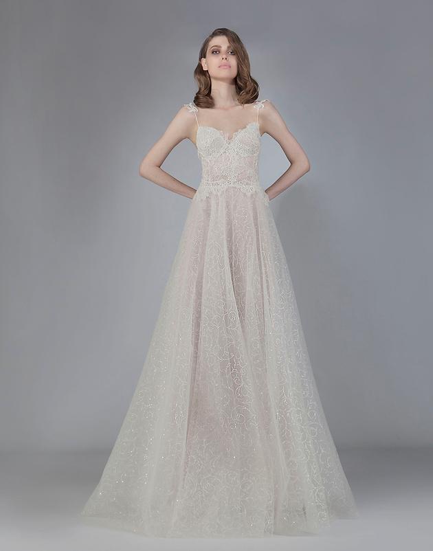 722b20c1f83 13 Boho Wedding Dresses from Top Bridal Designers   MyWedding.com ...