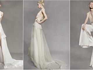 Bridal Fashion: Victoria KyriaKides Haute Couture Bridal Spring 2016