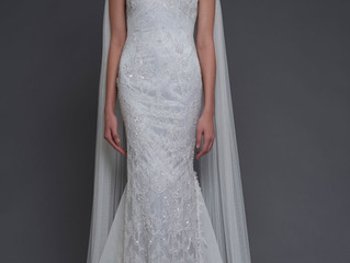 Victoria KyriaKides Fall 2015 Collection