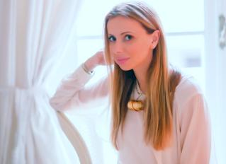 Meet Victoria KyriaKides-Haute Couture