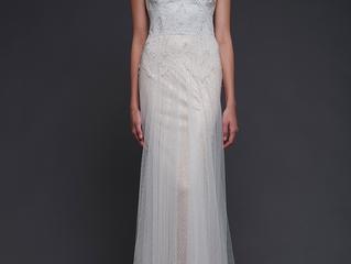 Trend Alert: 22 Stunning Designer Wedding Dresses