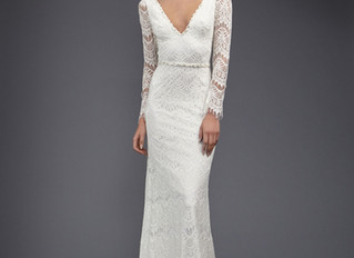 Victoria KyriaKides featured as one of the 10 best bridal trends by Fashionista.com