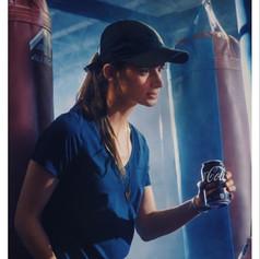 Director Jasmin Marsters