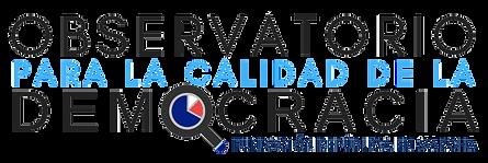 Logo Observatorio Calidad Democracia.png