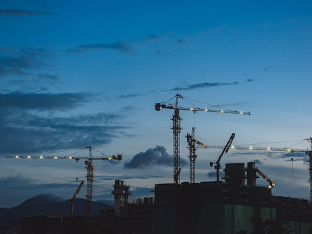 Contract Consolidation Aims To Improve Project Execution