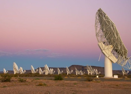 SA reaches for the stars – but at what cost to mining?