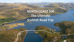A Level Geography Fieldork Making Places Changing Spaces Rebranding Scotland North Coast 500