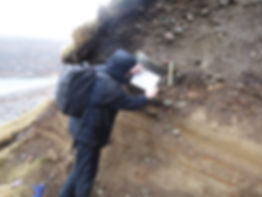 geography field studies fieldwork glacial glaciation