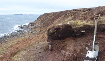 Scottish Higher Level Geography Fieldwork Soils Biosphere