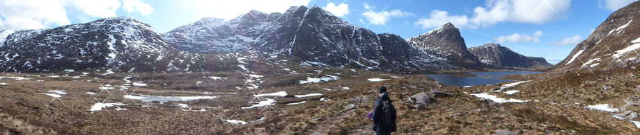 Geography field studies fieldwork scotland glaciation