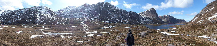Geography field studies fieldwork scotland glaciation