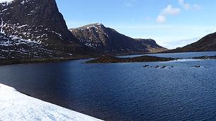 A Level Geography Scottish Higher Level Geography Fieldwork Glaciation