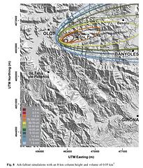 A Level Geography Tectonic Hazards Fieldwork Spain