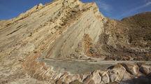 Geography field studies deserts arid semi arid tabernas spain
