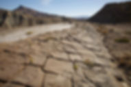 A Level Geography Fieldwork Arid Dryland Desert Landscape Systems