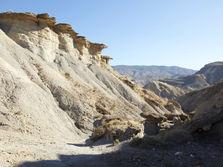 Geography field studies in deserts tabernas spain arid semi arid