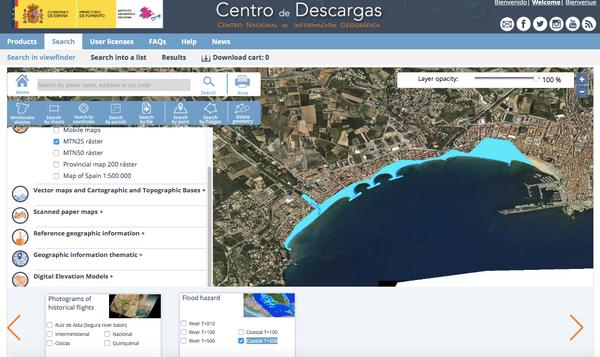 A Level Geography field studies coastal