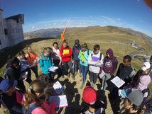 Glaciation fieldwork 9