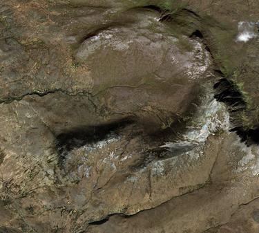 Geography fieldwork field studies glaciation scotland