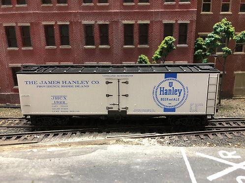 Hanley Beer & Ale Reefer