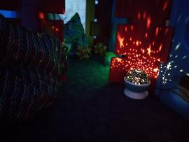 Our Sensory tent