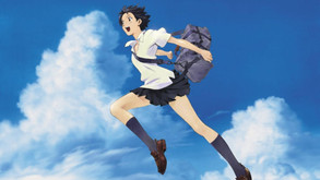 THE GIRL WHO LEAPT THROUGH TIME (2006) - ANIME REVIEW