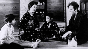 TOKYO CHORUS   FILM REVIEW