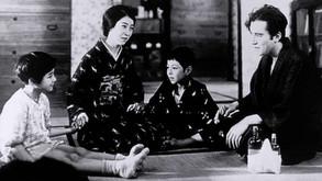 TOKYO CHORUS (1931) FILM REVIEW