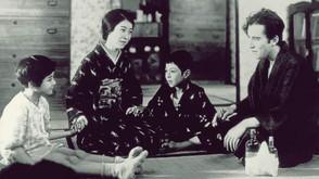 TOKYO CHORUS (1931)