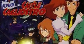 THE CASTLE OF CAGLIOSTRO (1979)