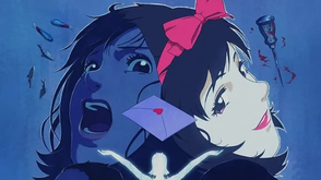 PERFECT BLUE | ANIME REVIEW & ANALYSIS