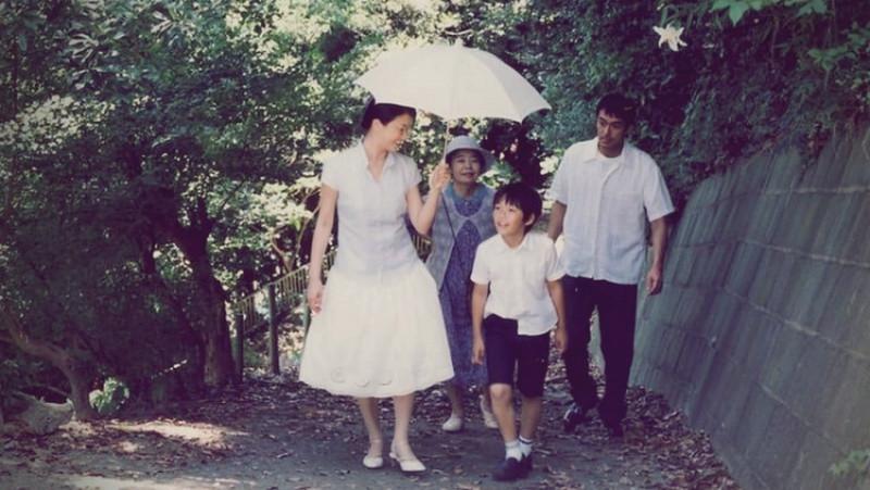 Still Walking Kore-eda