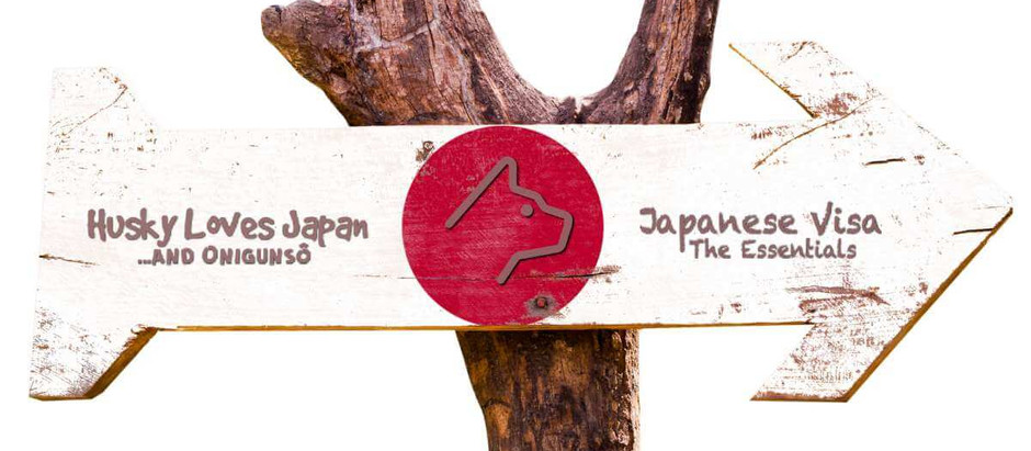 How to get a Japanese visa?