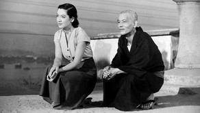 TOKYO STORY   REVIEW & ANALYSIS