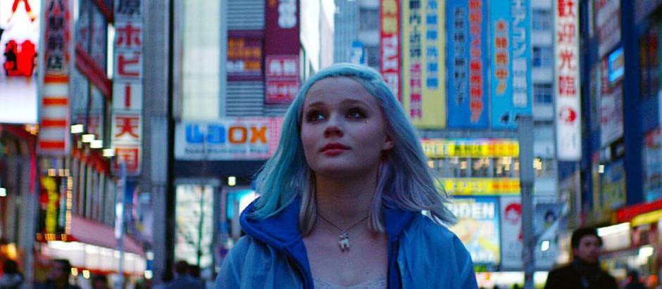 Harajuku (2018) - Film Analysis