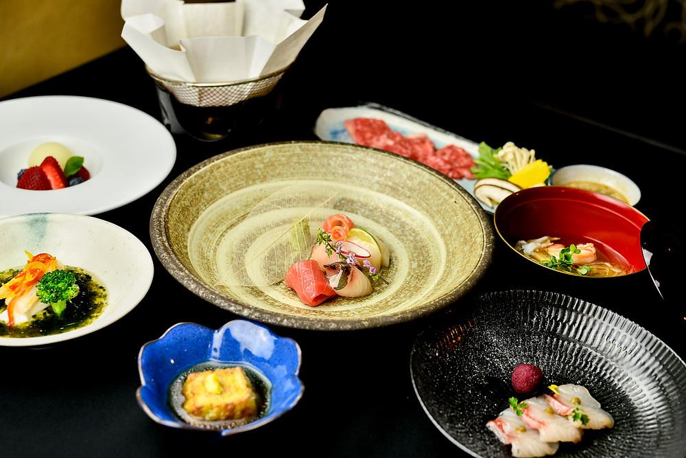 Omakase 101 San Shi Go Newport Beach Best Sushi bar in Orange County