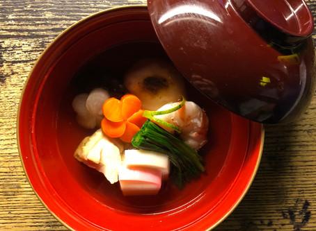 San Shi Go  New Year Celebration Dish