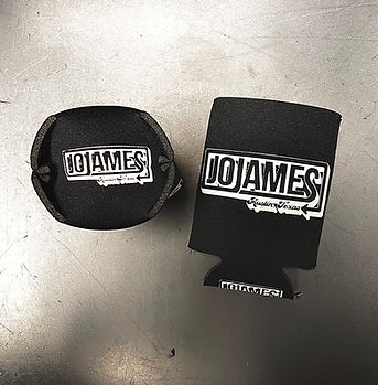 Jo James Koozie