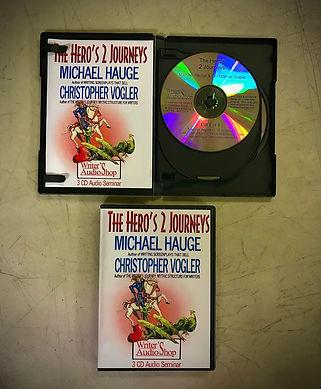 Triple disc DVD