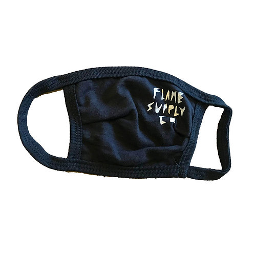 Flame Supply Co. Facemasks