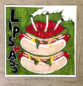 Lips n' Ass- Affordable Sound