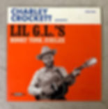 Charley Crockett-Sleeve