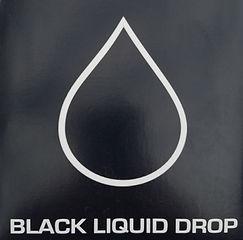 Black Liquid Drop-Affordable Sound