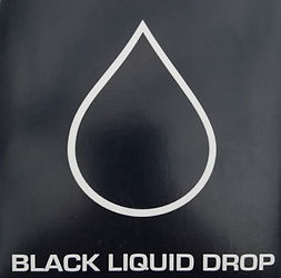 Black Liquid Drop-Affordable Sound
