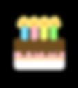 ピクセル・ケーキ